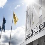 Dansk Supermarked (Foto: Claus Sjödin)
