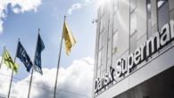 Nedtagning af MobilePay i Netto, Føtex og Bilka betyder ikke, at Dansk Supermarked har valgt side, selvom Nets' Dankort nu implementeres, lyder det fra DSG.