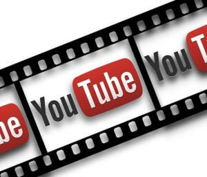 YouTube (Foto: Pixabay.com)