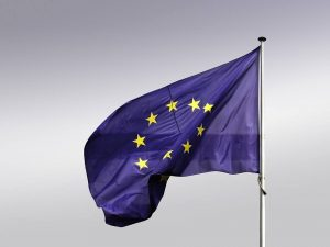 EU-flag (Foto: Pixabay.com)