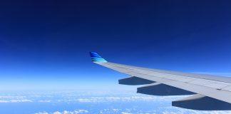 Fly rejse