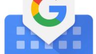 Nu kan dubruge stemmen på iOS enheder til at diktere din næste besked, når du bruger Googles Gboard tastatur.