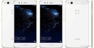 Huawei P10 Lite hvid (Foto: GSMarena.com)