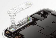 Oppo mobilkamera optik (Kilde: GSMArena.com)