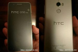 HTC One X10 lækket på Weibo (Kilde: AndroidAuthority.com)