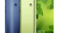 Her er de danske priser og salgsstart-datoer på Huawei P10 og Huawei P10 Plus.