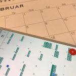 Få vist ugenumrene på din Android-telefon (Foto: MereMobil.dk)