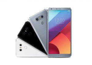 LG G6 (Foto: LG)