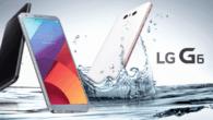 MWC: LG G6 er netop præsenteret i Barcelona. Vild skærm med høj opløsning og afrundet design er blandt nyhederne.