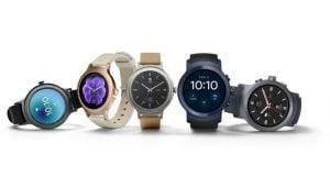 LG Watch Style og LG Watch Sport (Foto: LG)