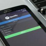 Spotify (Foto: Pixabay.com)