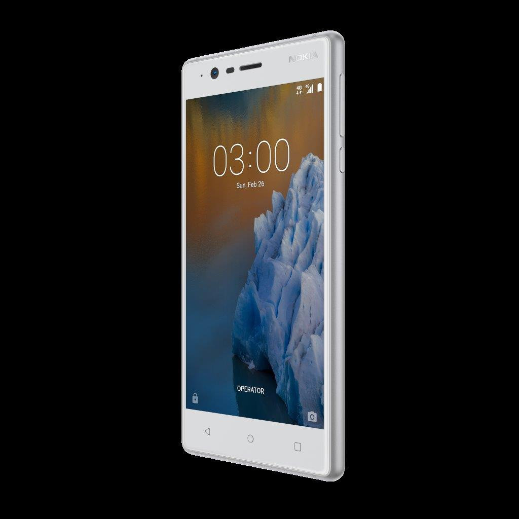 Nokia 3 (Foto: Nokia)