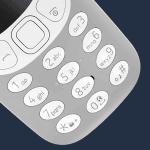Nokia 3310 - 2017-udgaven (Foto: Nokia)