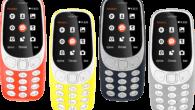 KORT NYT:Forudbestillingerne på Nokia 3310 går godt, lyder det fra Carphone Warehouse. Hypen er reel, også blandt kunderne.