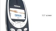 KOMMENTAR: Nokia 3310 er ikke frigivet i en ny udgave. Nogle medier har allerede fået en eventuel re-lancering galt i halsen.