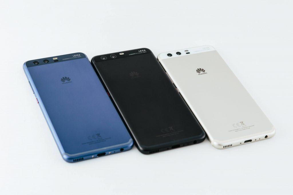 Huawei P10 (Foto: Huawei)
