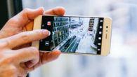 Huawei har opgraderet kraftigt på kamerakvaliteten over de seneste par år, men Huawei P10 må nøjes med en delt tredjeplads i en kameratest.