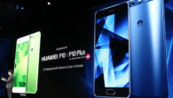 Helt som ventet har Huawei netop offentliggjort telefonerne Huawei P10 og P10 vedMobile World Congress.