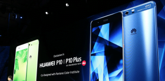 Huawei P10 og P10 Plus er præsenteret