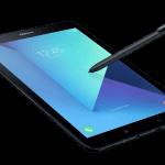 Samsung Galaxy Tab S3 med S-Pen (Foto: Samsung)