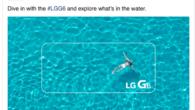 LG er begyndt at løfte sløret for, hvad vi kan vente os af LG G6. De har netop lanceret en ny teaser-video med titlen LG G6: Water resistant.