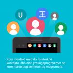 Skærmbillede fra HTC U Ultra (Foto: MereMobil.dk)