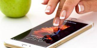 Smartphone (Foto: Pixabay.com)
