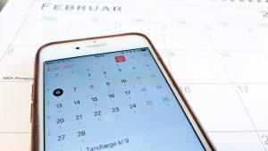 Få vist ugenumrene på din iPhone eller iPad (Foto: MereMobil.dk)