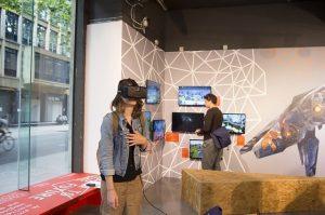Virtuel tur på musem