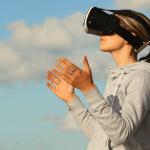 Virtual Reality (Foto: Pexels)