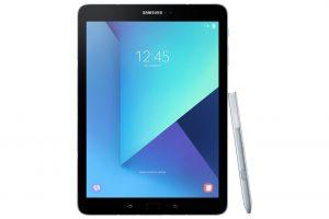 Samsung Galaxy Tab S3 (Foto: Samsung)