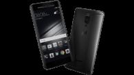 Huawei har nu solgt mere end 5 millioner eksemplarer af Mate 9 i løbet af fire måneder på markedet. P9 er dog fortsat den mest solgte serie.