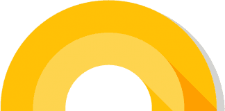 Android O logo (Kilde: Google)
