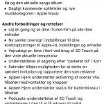 iOS 10.3 opdatering (Foto: MereMobil.dk)