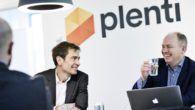 Selvom Plenti har stor succes, så kommer de ud af deres første regnskabsår med et underskud på 46,9 millioner kroner.
