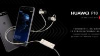 Huawei P10 starter nu forsalg, og bestiller du i denne periode, følger der et headset til små 1.000 kroner med uden beregning.
