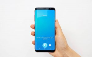 Samsung Galaxy S8 (Foto: Samsung)