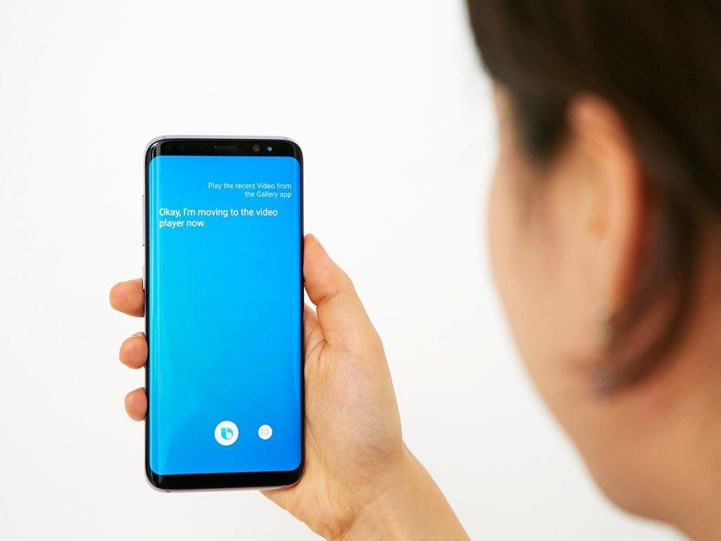 Samung Galaxy S8 (Foto: Samsung)