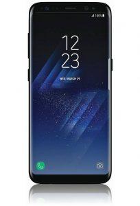 Samsung Galaxy S8 lækket af EvLeaks (Kilde: EvLeaks)