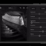 Adobe Lightroom på smartphonen (Foto: Adobe)