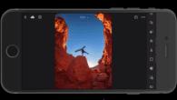 Se her resultatet fra HDR-funktionen i den nye Adobe Lightroom app til iPhone og Android.