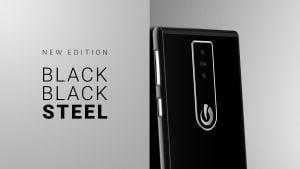 Lumigon T3 Black-Black-Steel Edition (Foto: Lumigon)