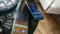 Samsung Galaxy S8 og S8+ lander i Danmark fredag den 28. april 2017. Her er de danske priser på Samsungs nye topmodeller.