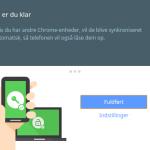Chrome OS Smart Lock
