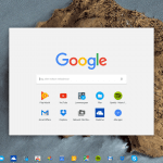 Chrome OS appliste