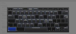 Tastaturgenveje i Chrome OS