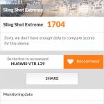 Screenshot fra Huawei P10 (Foto: MereMobil.dk)