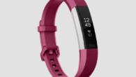 Fitbit er klar med en ny lille Alta HR fitness-tracker, som foruden træningen også holder styr på dit søvnmønster.