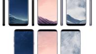 Samsung er klar med en ny trailer for deres kommende flagskib Galaxy S8, hvor der teases om nye proportioner og virtuelle universer.
