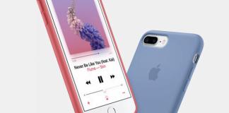 Apple klar med nye iPhone covers (Foto: Apple)